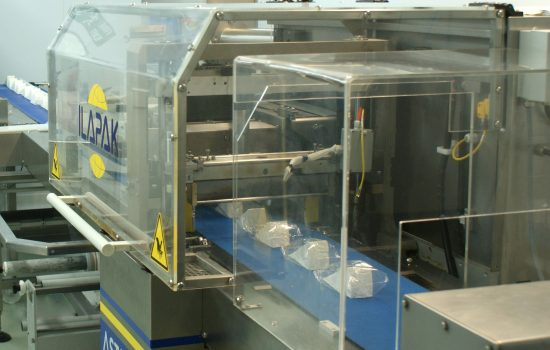 Ilapak Astra in Production